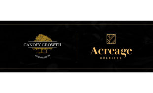 Canpy Growth agrees to buy Acreage Holdings for $3.4 billion dollars